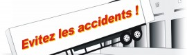 PICTO TREMAX Evitez les accidents